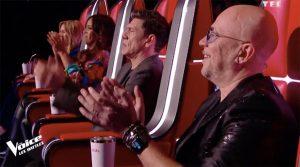 The voice le jury 2020