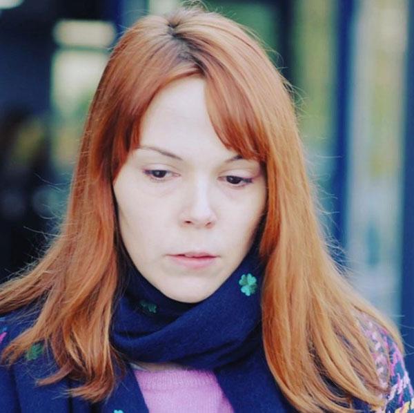 Amanda DNA