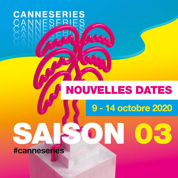 Cannes Séries