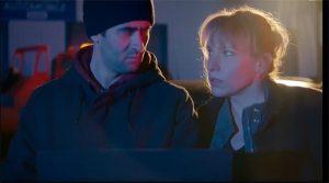 Aurore et georges les policiers de DNA