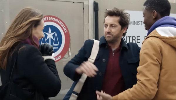 Antoine Myriel est Milo