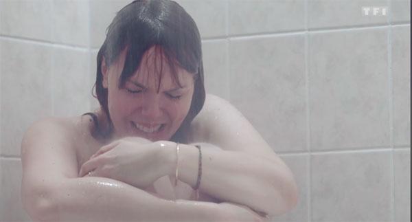 Amanda violée