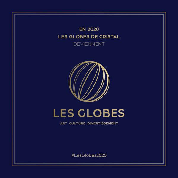 Les globes 2020