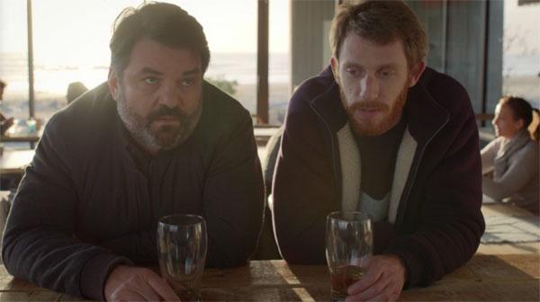 Gary et Quentin