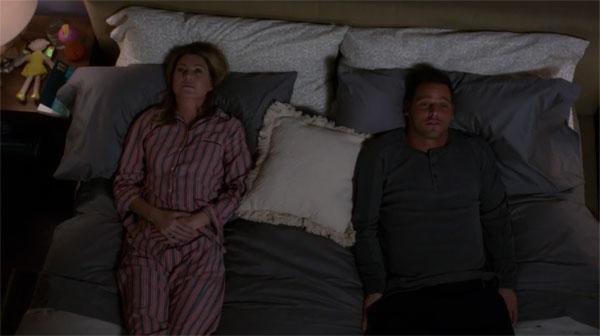Alex et Meredith
