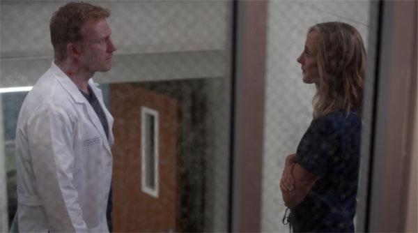 Owen encore amoueux d'Amelia ?