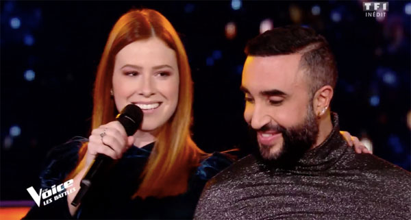 Magau talent the voice 2020