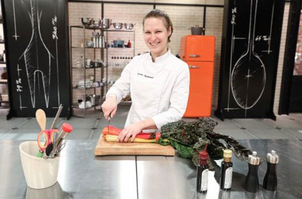 Pauline top chef 2020