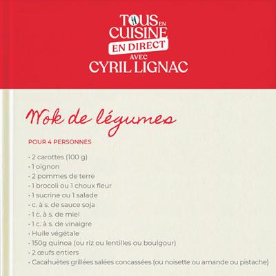 Avis Et Audience Tous En Cuisine Avec Cyril Lignac M6 Du 11 Au