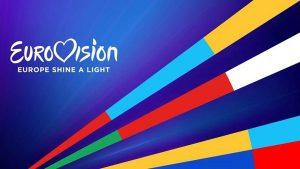 Eurovision Europe Shine Light 2020