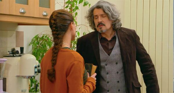 Ingrid et José les mystères de l'amour