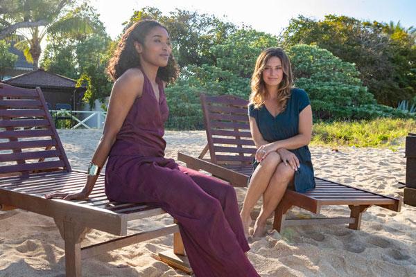 Reunions saison 2 avec Sara Martins
