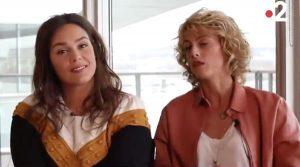 Astrid et Raphaëlle une suite à la série