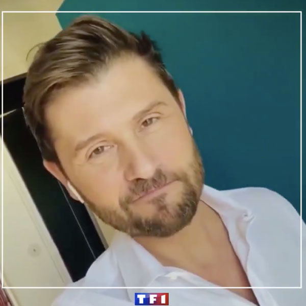 Christophe Beaugrand le grand bêtisier à la maison