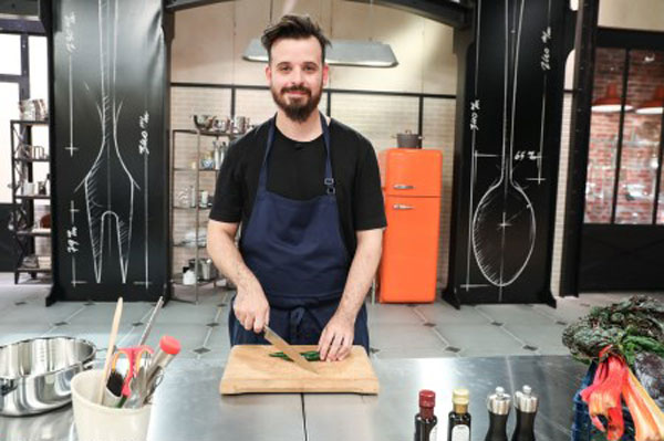 Adrien gagnant top chef les spoilers