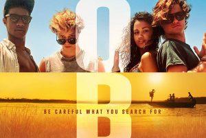 Outer Banks la série Netflix à succès