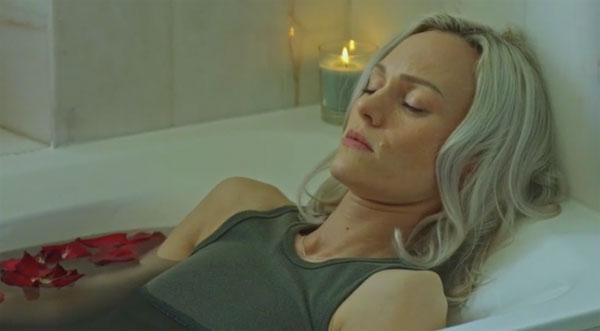 Irina suicide dans Plus belle la vie