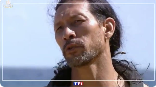 Teheiura Koh Lanta l'île des héros