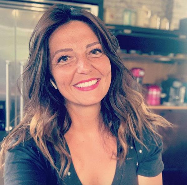 Carinne Teyssandier de Télématin