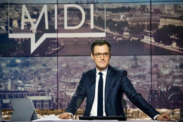 Adrien Borne LCI