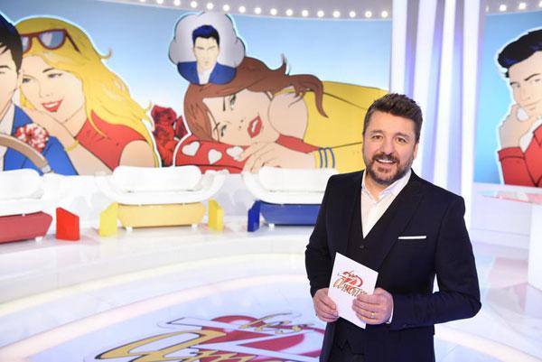 les z'amours de France 2