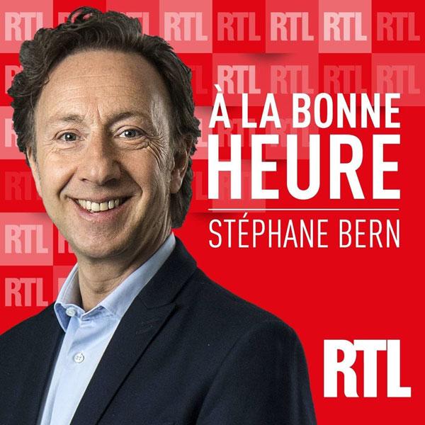 a LA BONNE HEURE RTL