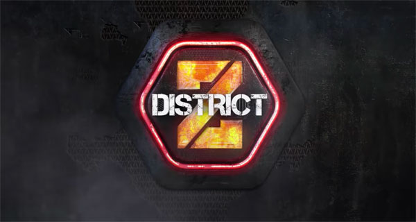 District Z de TF1