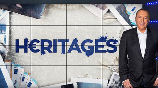 Heritages de NRJ12