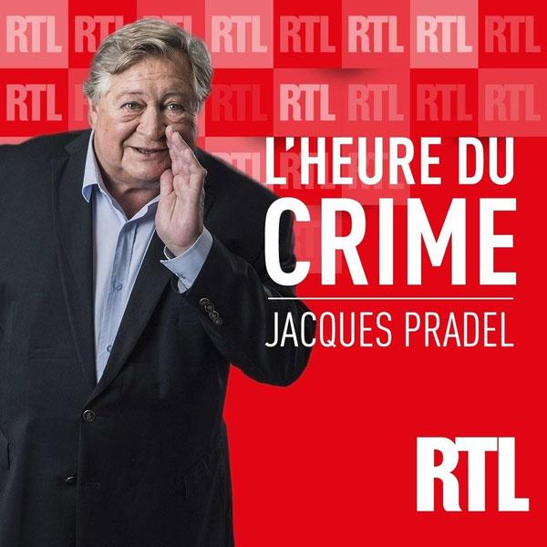 Jacques Pradel de RTL