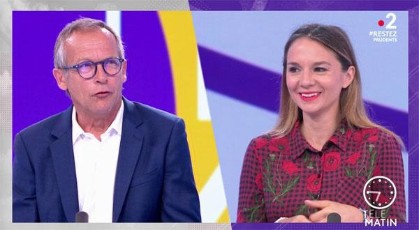 Télématin France 2