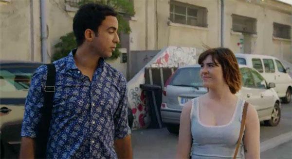 Gabriel et Zoé Plus belle la vie
