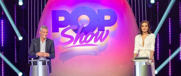 Pop show de France 2