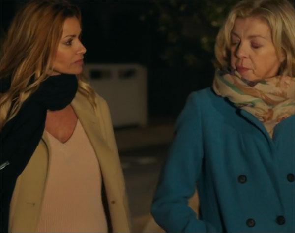 Marianne et Chloé