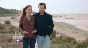Antoine et Gina DNA