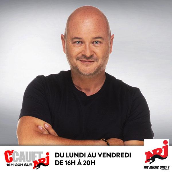 Sebastien Cauet NRJ