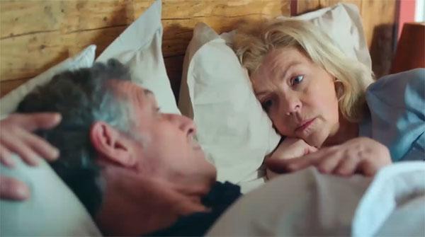 Marianne et Renaud DNA