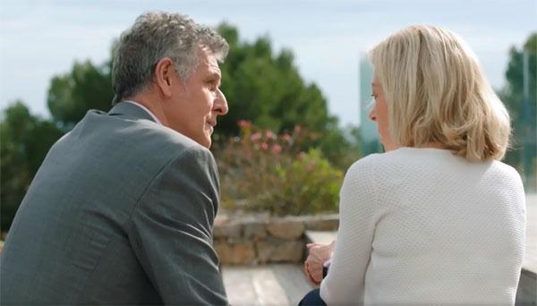 Renaud et Marianne