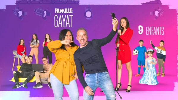 Famille Gayat TF1