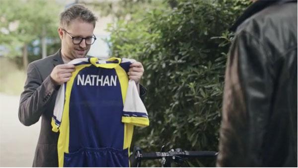 Nathan Plus belle la vie