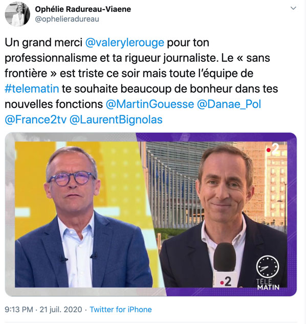 Valery Lerouge