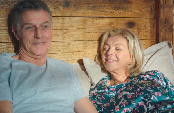 Marianne et Renaud
