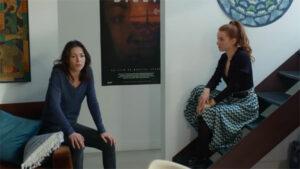 Elise et Sofia