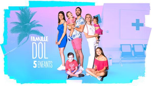 Familles nombreuses TF1