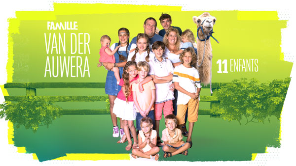 Familles Van Der Auwera TF1