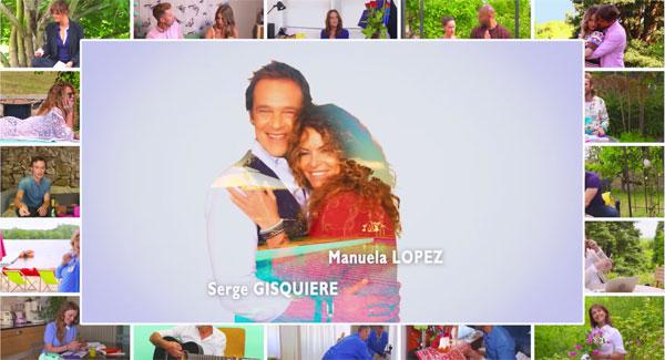 Manuela et Peter