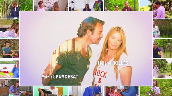 Helene et Nicolas LMDLA