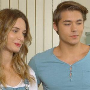 Lou et Nicky LMDLA