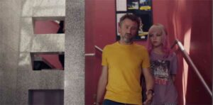 Alex et Judith DNA