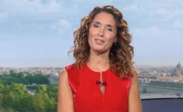 Marie Sophie Lacarrau