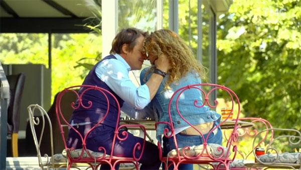 Peter et Manuela